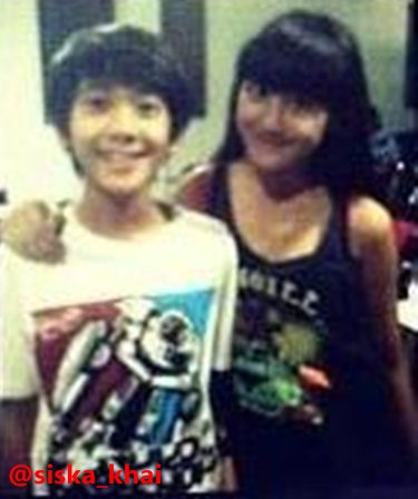 Kisah Cinta Iqbal Coboy Junior Dan Bella Winxs | Journal Of Satya17
