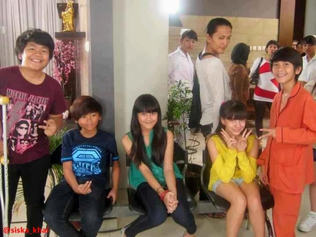 Eaaa – Coboy Junior dan Winx (Part 5)