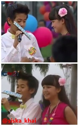 Eaaa – Coboy Junior dan Winx (Part 8)
